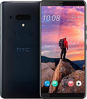 Смартфон HTC U12 Plus 6/128GB Translucent Blue