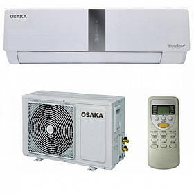 Кондиционер OSAKA STV-09HH BASIC INVERTER