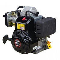 Бензиновый двигатель ODWERK LC 165F-3H Loncin (4 л.с.)