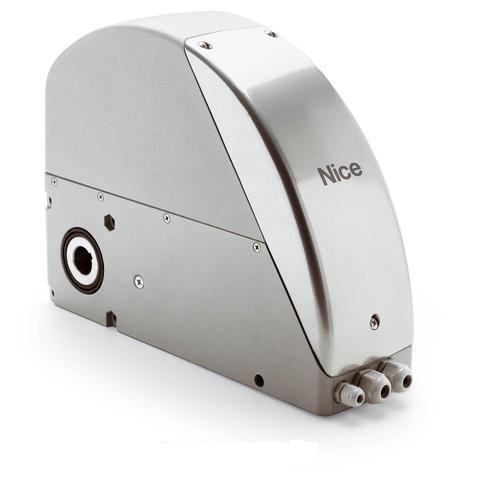 Привод для секционных ворот Nice Su 2000