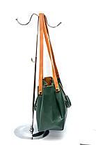 Сумка женская Daisy Зеленый (18114217), фото 2