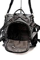 Рюкзак женский Daisy Черный (1808301), фото 3