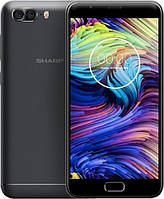 Смартфон Sharp R1S Black