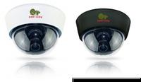 Купольная вариофокальная камера CDM-VF32HQ-7 v1.1