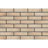 Клинкерная плитка Cerrad Retro brick Salt 1с 24,5*6,5*0,8 см