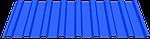 Профнастил з 8 Suntile 0,46 mat Італія, фото 2