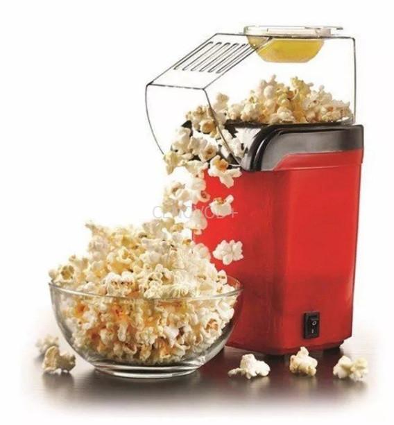 Аппарат-машина для попкорна Snack Maker GPM-810 Red (nri-839)