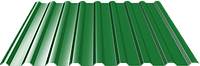 Профнастил Suntile (Сантайл) pp 20 кровельно-стеновой 0,45 МАТ