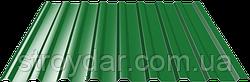 Профнастил Suntile c 8 стеновой 0,45 mat