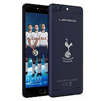 Смартфон Leagoo T5 4/64GB Blue (Tottenham), фото 1