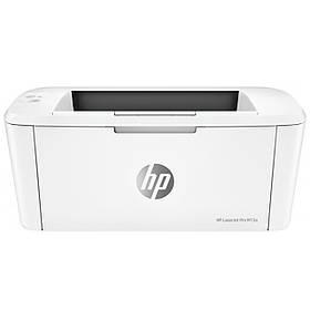 HP LaserJet Pro M15a W2G50A + кабель питания (2695-7437а)