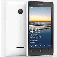 Смартфон Microsoft Lumia 435 1/8GB 1SIM White [OB NEW]