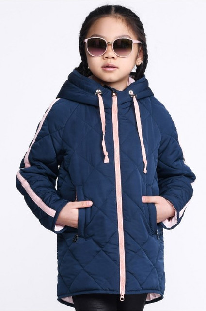 Детские и подростковые демисезонные куртки