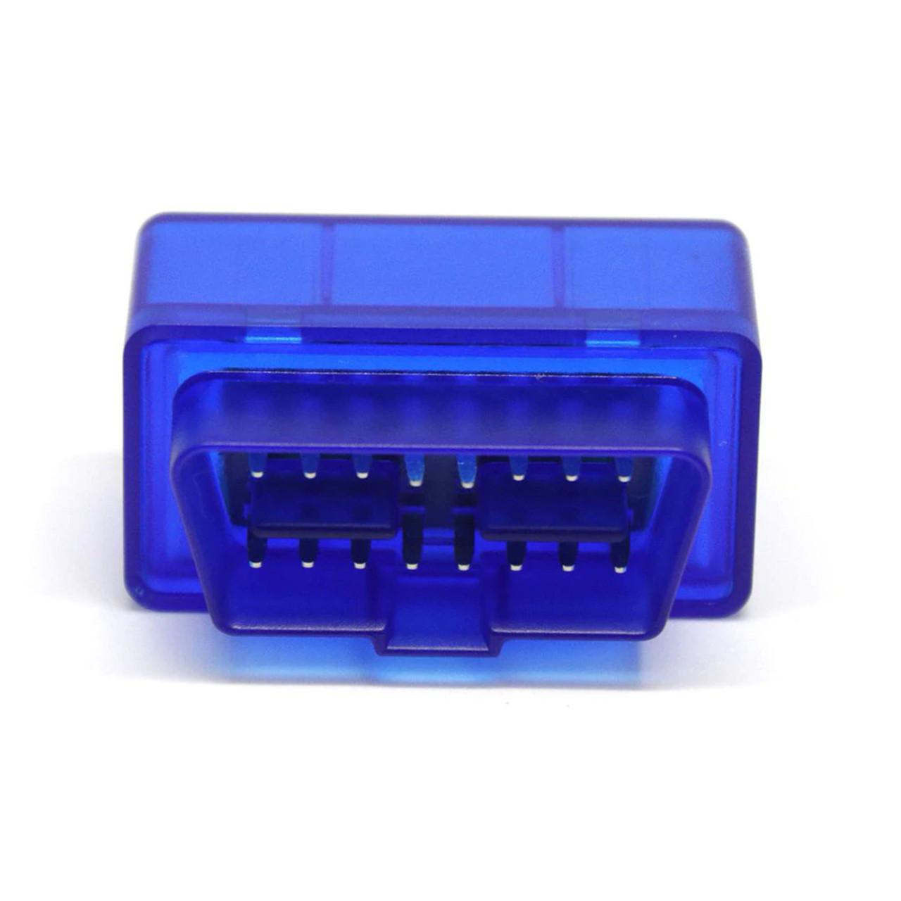 Сканер-адаптер Viecar V01L2-1 OBDII Bluetooth 2.0 (2781-8580a0