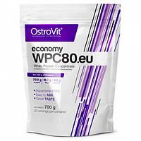 Протеин OstroVit Economy WPC80.eu 700 г Nut (S-669)