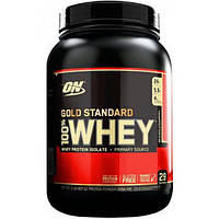 Протеин Optimum Nutrition Gold Standard 100% Whey 908 г Key Lime Pie (S-421)