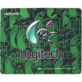 Игровая поверхность Logitech F2 Green (3240-9611а)