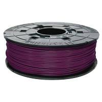 Пластик для 3D-принтера XYZprinting ABS 1.75мм/0.6кг Filament,Grape Purple