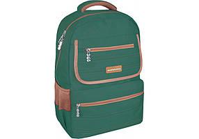 Рюкзак Cool for school Сlassic 17 Зеленый (CF86163)