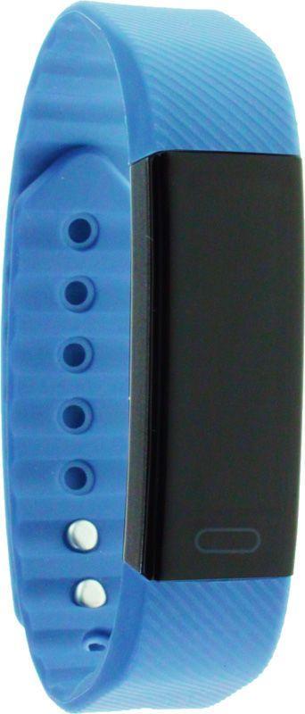 Фитнес-браслет UWatch Micro K Синий (59973)