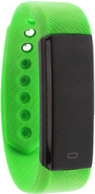 Фитнес-браслет UWatch ID115HR Зеленый (59695)