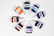 Светопрозрачные красители эпоксидной смолы Просто и Легко набор из 8 цветов по 20 г, фото 3