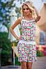 Платье штапель лето, фото 4