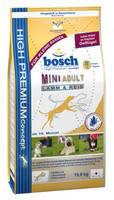 Bosch Mini Adult Lamb & Rice (Бош Мини Эдалт Ягненок и Рис) 15 кг