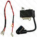 Катушка зажигания бензопилы HomeLite /HU435,HU440, фото 2