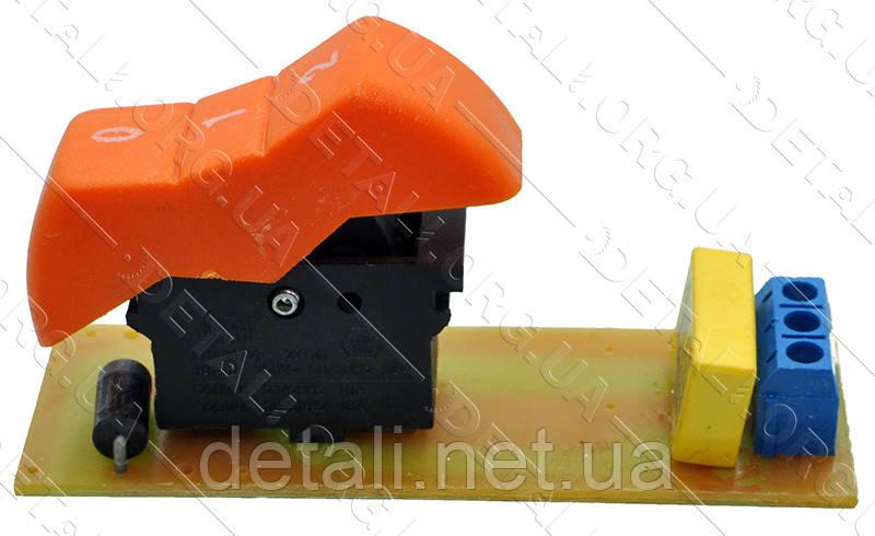 Кнопка фен Powertec PT-2102 / Прокрафт 2200