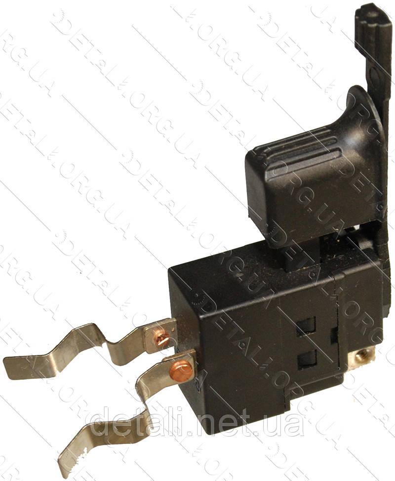 Кнопка шуруповерта (Hitachi DN10 DCA)