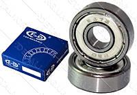 Подшипник F&D 6207 ZZ (35*72*17) металл