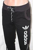 Спортивные женские штаны Adidas оптом