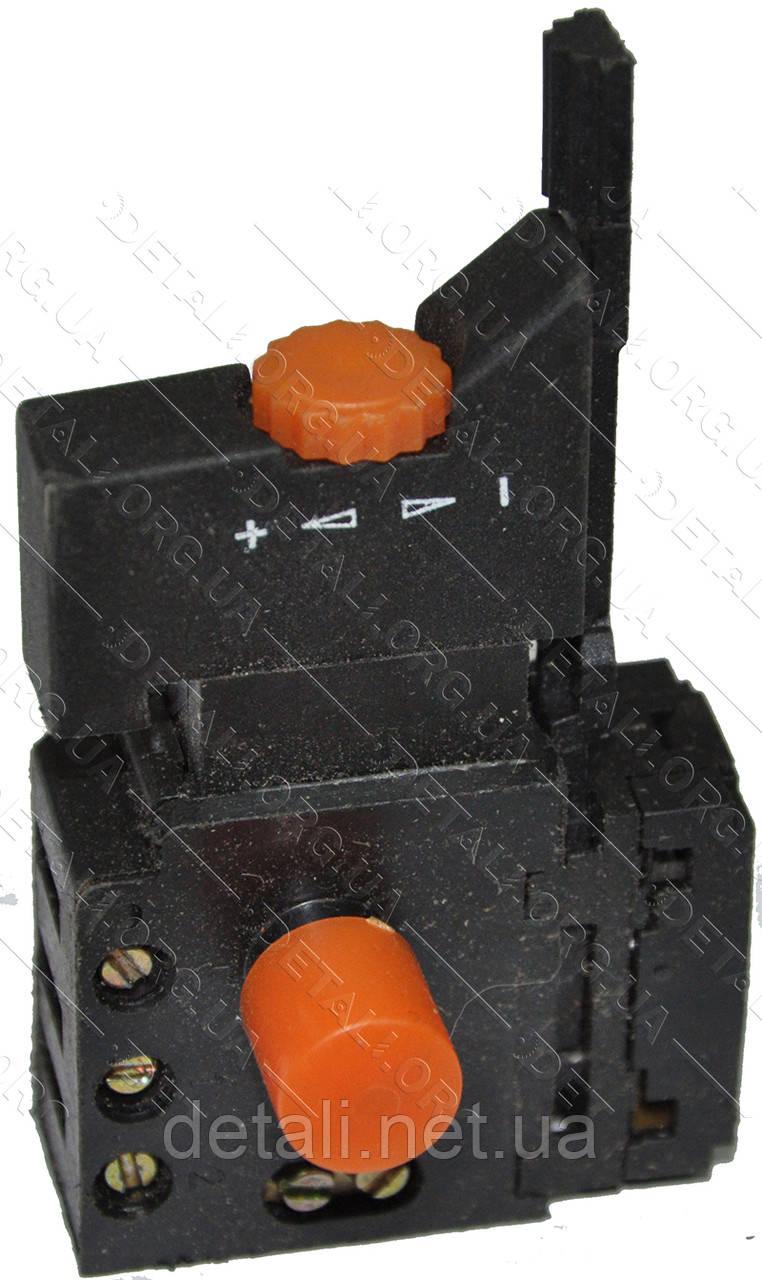 Кнопка дрилі фіолент з регулюванням