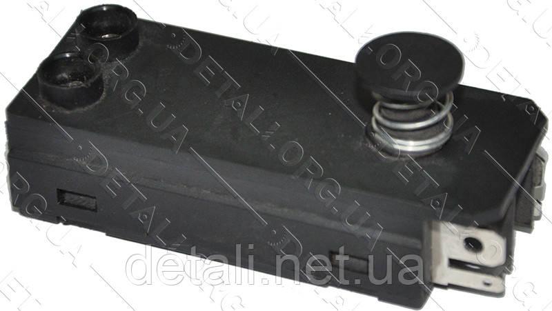Кнопка відбійного молотка bosch 11E аналог 1617200048