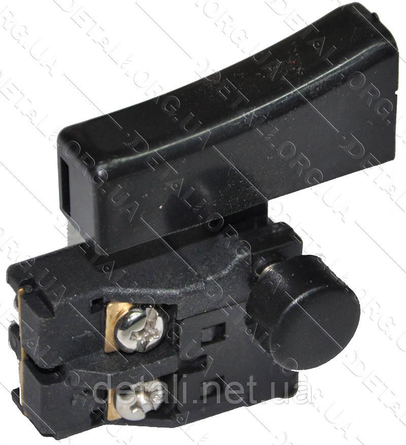 Кнопка шлифмашины Makita BO3700 аналог 651286-5