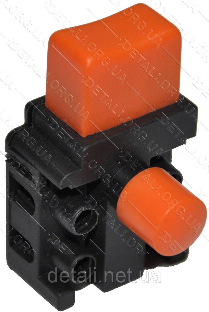 Кнопка дискової пилки rebir з фіксацією, Зеніт ЗПЦ-2300