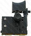 Кнопка мережевого шуруповерта Зеніт ЗШ-550 Профі, фото 2