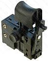 Кнопка мережевого шуруповерта Зеніт ЗШ-550 Профі, фото 3