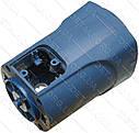 Корпус двигуна (статора) болгарки УШМ Фіолент 180 МШУ 9-16-180 оригінал, фото 2