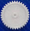 Шестерня мясорубки РАТЕП ЭМШ 35/130, Серафима (D75/30мм, H45 мм), под шнек, фото 2