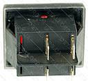 Кнопка точило 4 контактов 10A, Зенит ЗСТ-150/350, фото 2