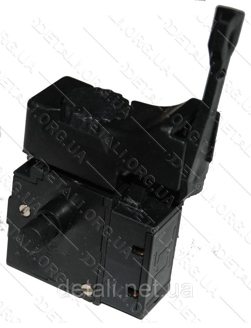 Кнопка Eltos ДЭ-850/Миасс 1010, CRAFT-TEC PXID-230