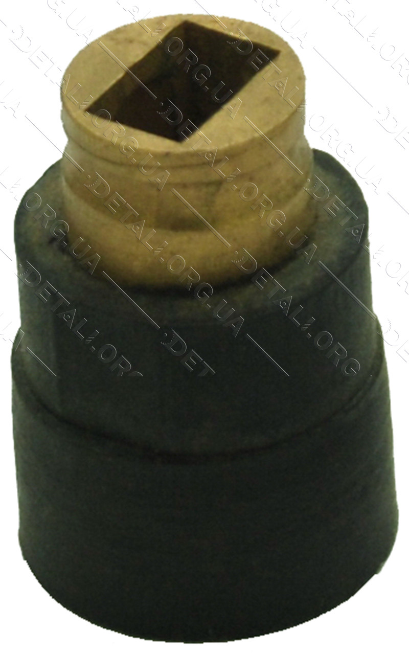 Щеткодержатель 5х8 H 25mm под пробку 12mm