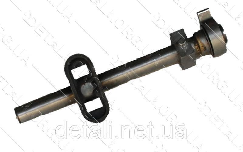 Шток лобзика D9 L112 рюмка 31*10 мм