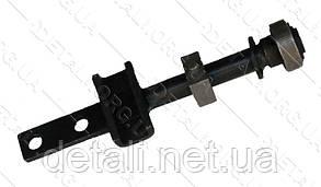 Шток лобзика D9 L114 рюмка 30*10 мм