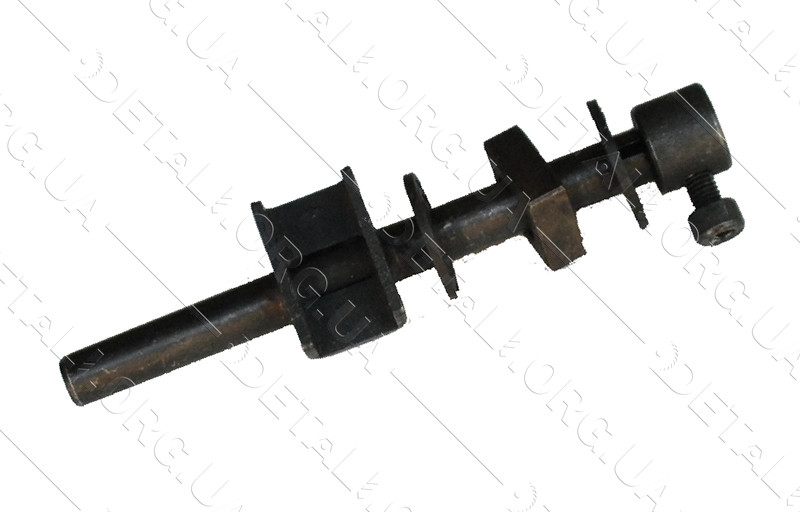 Шток лобзика D9 L111 чарка 26*13 мм