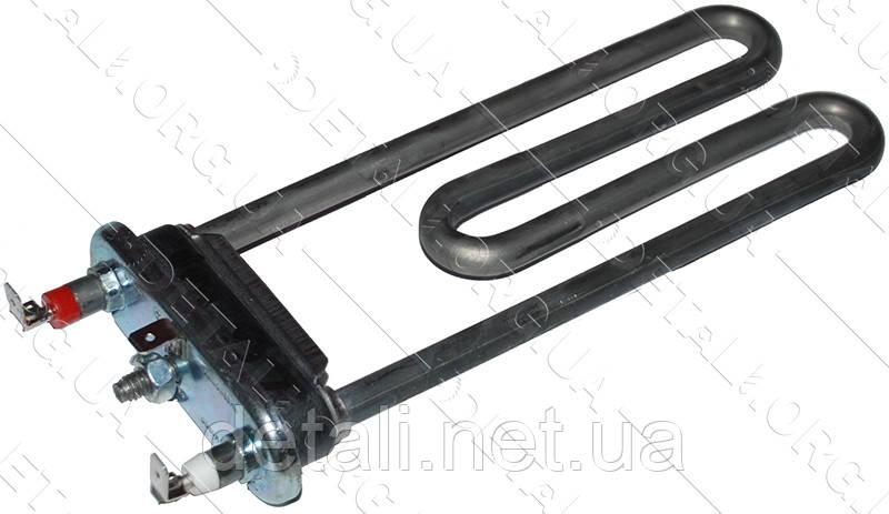 Тэн стиральной машины LG (Thermowatt HTR000LG) 1900 Вт без дырки H 29 L 180