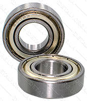 Подшипник 6009 ZZ (45*75*16) металл