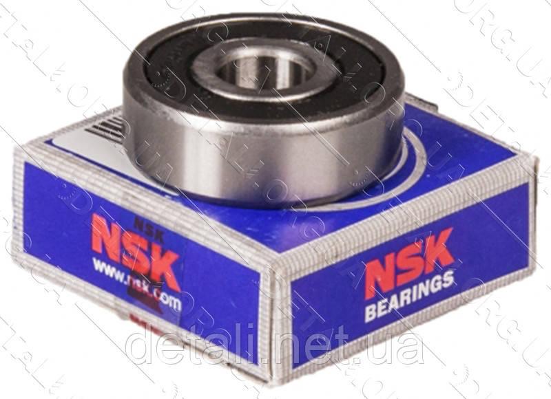 Подшипник 6303 NSK RS (17*47*14) резина